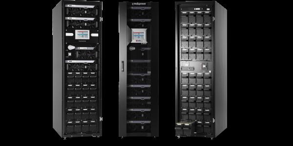Rack mounted on-line UPS system, UPS